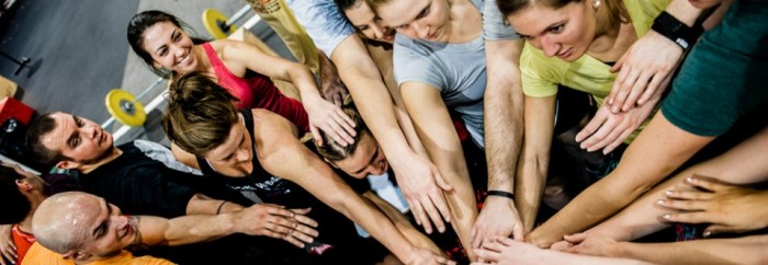 Community-Hands