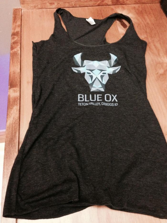 Blue Ox Women's Tank